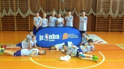 Jr. NBA League